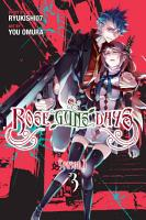 Rose Guns Days Season 3 PDF