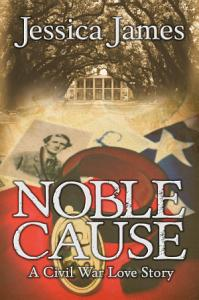 Noble Cause Book