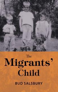 The Migrants    Child Book
