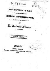 Los misterios de Paris: Volumen 6
