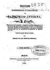 Tratado elemental y practico de patología interna: Volúmenes 5-6