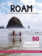 ROAM Journal of Real Family Adventure