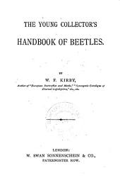 The Young Collector's Handbook of Beetles