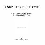 Longing for the Beloved PDF