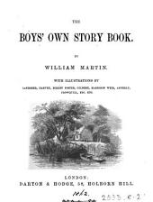 The boys' own story book