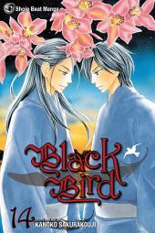 Black Bird: Volume 14