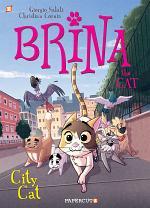 Brina the Cat #2