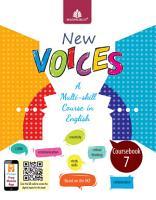 New Voices Coursebook     7 PDF