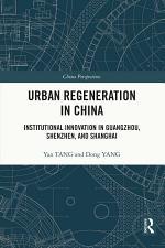 Urban Regeneration in China