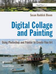 Digital Collage and Painting PDF