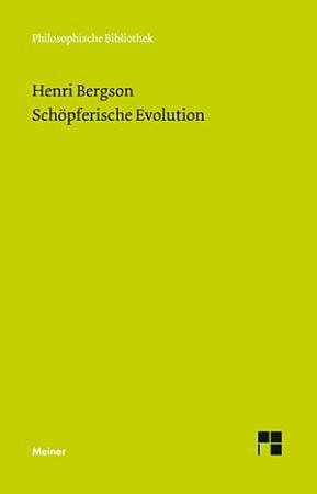 Sch  pferische Evolution PDF