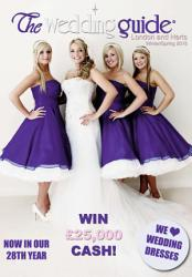 The Wedding Guide London Herts Book PDF