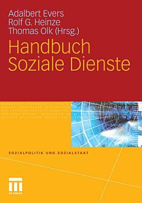 Handbuch Soziale Dienste PDF