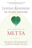 Loving Kindness in Plain English PDF