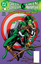 Green Lantern (1994-) #110