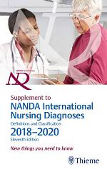 Supplement to NANDA International Nursing Diagnoses: Definitions and Classification, 2018-2020 (11th Edition)