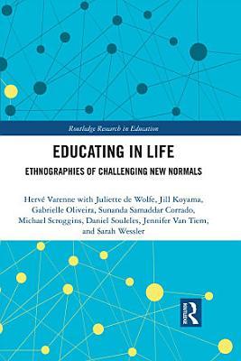 Educating in Life PDF
