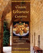 Classic Lebanese Cuisine