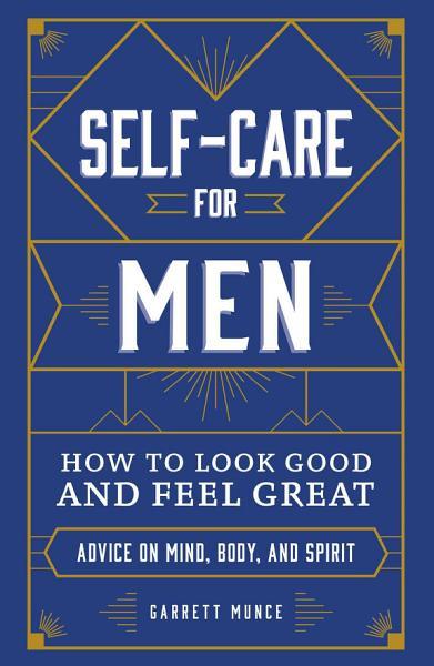 Download Self Care for Men Book