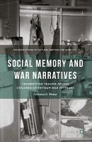 Social Memory and War Narratives PDF