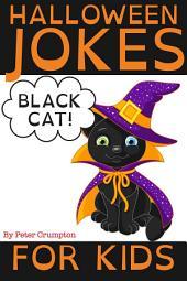 Black Cat Halloween Jokes For Kids