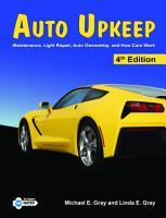 Auto Upkeep PDF