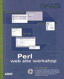 Perl Web Site Workshop