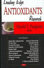 Leading Edge Antioxidants Research