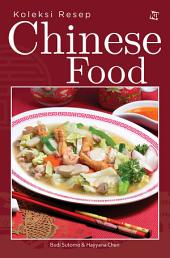 Koleksi Resep Chinese Food