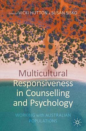 Multicultural Responsiveness in Counselling and Psychology PDF