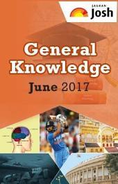 General Knowledge June 2017