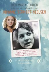 Johanne Schmidt-Nielsen: Vi vil ikke kun tale om kærester