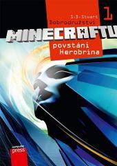 Dobrodružství Minecraftu 1 - Povstání Herobrina