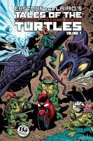 Teenage Mutant Ninja Turtles  Tales of TMNT Vol  7 PDF