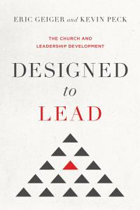 Designed to Lead Book