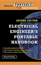 Electrical Engineer's Portable Handbook: Edition 2