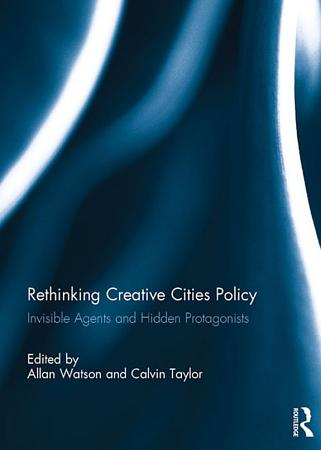 Rethinking Creative Cities Policy PDF