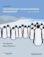 Contemporary Human Resource Management PDF