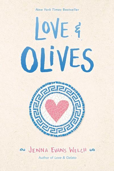 Download Love   Olives Book