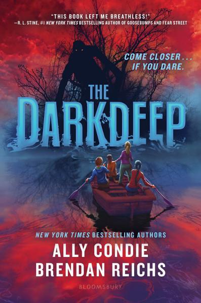 Download The Darkdeep Book