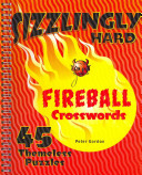 Sizzlingly Hard Fireball Crosswords PDF
