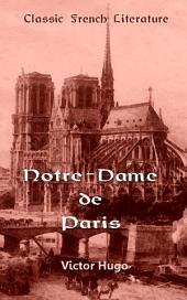 Notre-Dame de Paris: Classic French Literature