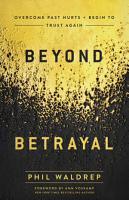 Beyond Betrayal PDF