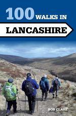 100 Walks in Lancashire