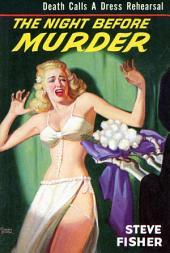 The Night Before Murder