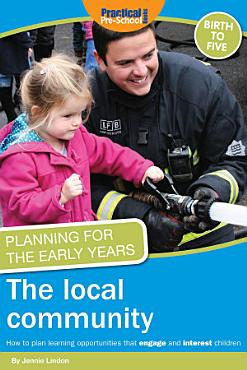 Planning for the Early Years  The Local Community PDF