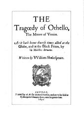 Othello: Issue 32