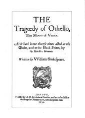 Othello: Issue 32