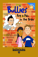 Bullies Are a Pain in the Brain PDF