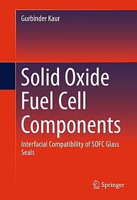 Solid Oxide Fuel Cell Components